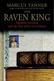 Cover of: The Raven King