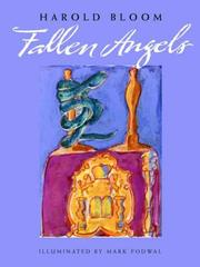 Cover of: Fallen Angels | Harold Bloom