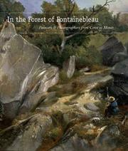 Cover of: In the Forest of Fontainebleau | Kimberly Jones