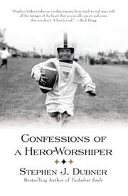 Cover of: Confessions of a Hero-Worshiper