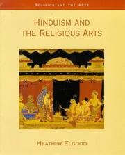 Cover of: Hinduism and the religious arts