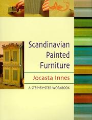 Cover of: Scandinavian Painted Furniture
