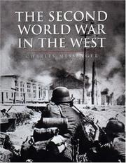 Cover of: The Second World War in the West