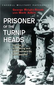 Cover of: Prisoner of the turnip heads