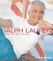 Cover of: Ralph Lauren and the Spirit of America