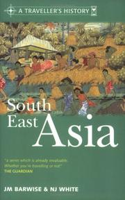 A traveller's history of South East Asia