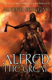 Cover of: Alfred the Great