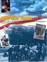 Cover of: Wild blue yonder