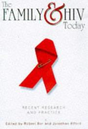 Cover of: The Family And HIV Today |