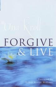 Cover of: Forgive and Live