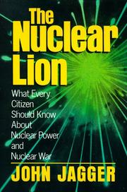 Cover of: The nuclear lion