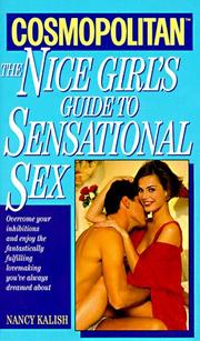 Cover of: nice girl