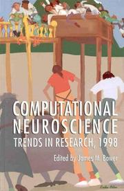 Cover of: Computational Neuroscience