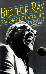 Cover of: Brother Ray