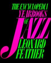 Cover of: The encyclopedia yearbooks of jazz