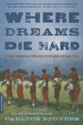 Cover of: Where Dreams Die Hard