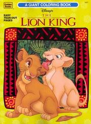 Cover of: Lion King, The | Golden Books