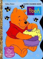 Cover of: Pooh | Golden Books