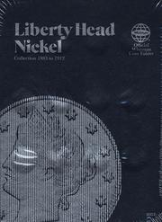 Cover of: Liberty Head Nickel | Whitman Publishing