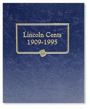 Lincoln Cents 1909-1995, Album