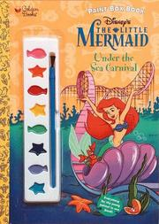 Cover of: Under the Sea Carnival | Golden Books