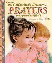 Cover of: The Golden Books Treasury of Prayers From Around the World