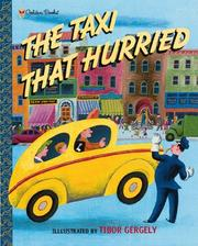 Cover of: The Taxi That Hurried (Family Storytime) | Irma Simonton Black