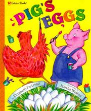 Cover of: Pig's eggs