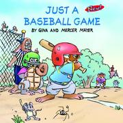 Cover of: Just a Baseball Game