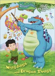 Cover of: Dragon Tales | Bob Berry