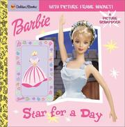 Cover of: Star for a Day