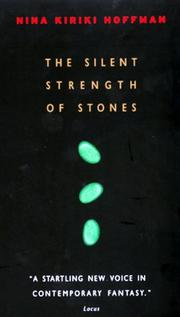 The Silent Strength of Stones (A Chapel Hollow Novel)