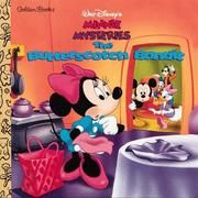 Walt Disney's Minnie mysteries by Cathy Hapka