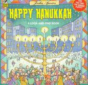 Cover of: John Speirs' Happy Hanukkah