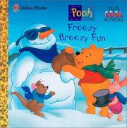 Cover of: Freezy breezy fun