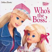 Cover of: Who's the boss?