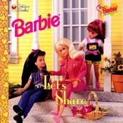 Cover of: Dear Barbie