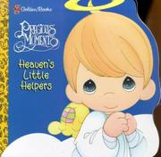 Cover of: Heaven's Little Helpers