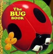 Cover of: The bug book | Kathy Kranking