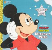 Cover of: Walt Disney's Mickey and friends