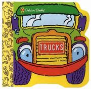 Cover of: Trucks (Little Nugget)