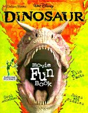 Cover of: Walt Disney Picture Presents Dinosaur