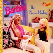 Cover of: The new baby | Debra Mostow Zakarin