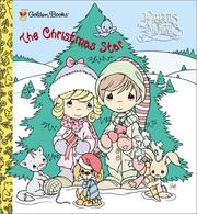 Cover of: The Christmas Star (Golden Naptime Tale) | Samuel J. Butcher