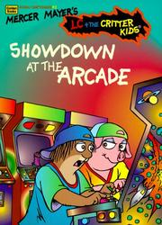 Cover of: Showdown at the arcade