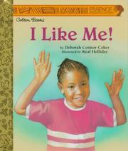 Cover of: I Like Me!