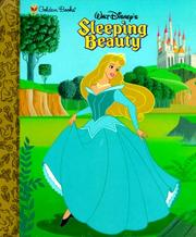 Cover of: Sleeping Beauty | Golden Books