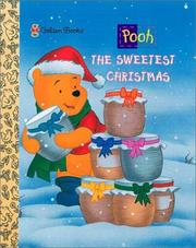 Cover of: The sweetest Christmas