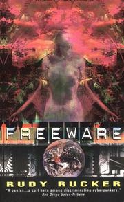 Cover of: Freeware