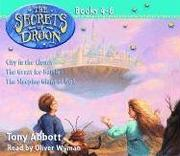 Cover of: The Secrets of Droon: Volume 2: #4:City in the Clouds; #5:The Great Ice Battle; #6:The Sleeping Giant of Goll